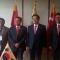 믹타 국회의장 회의 :  중견국가의 균형 발전을 위한 리더십 역할 기대