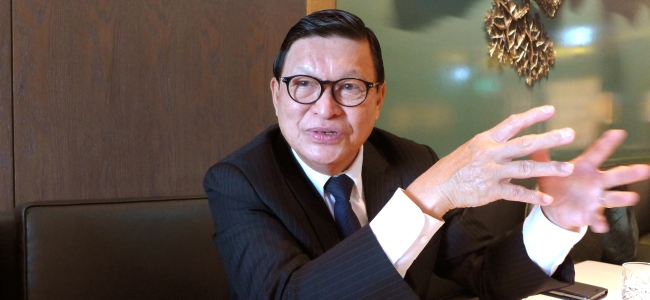 'Indonesia is transforming business climate with reforms'