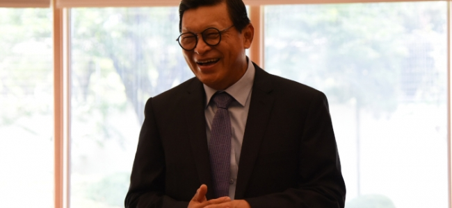 Surat Terbuka Dubes RI kepada Masyarakat Indonesia di Korea Selatan