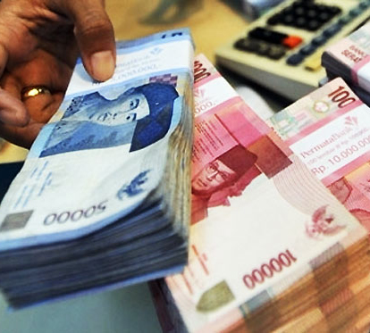 duit rupiah redenomination bill will be ready this year